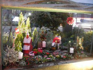 クリスマスデート2