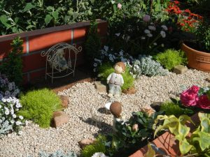 秘密の花園5