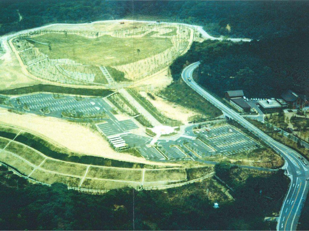 1984年(昭和59-60) 多目的広場等整備